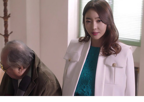 SBS 'Romantic Doctor Kim Sabu' (Seo Young)