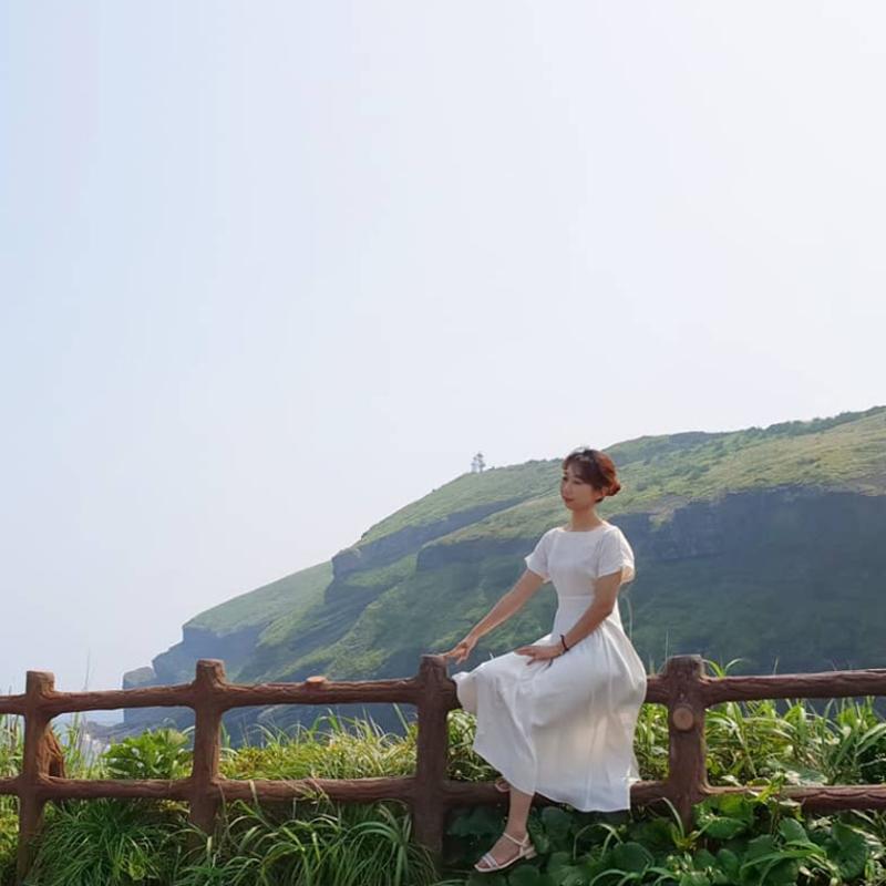 [韓国レビー]きれいに見えます