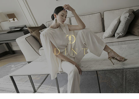 [VIDEO] 2020 s/s DINT
