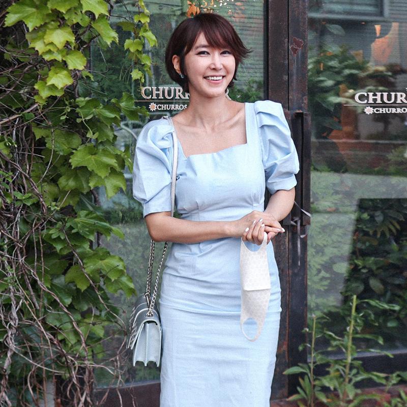 [韓国レビュー]きれいな服です。