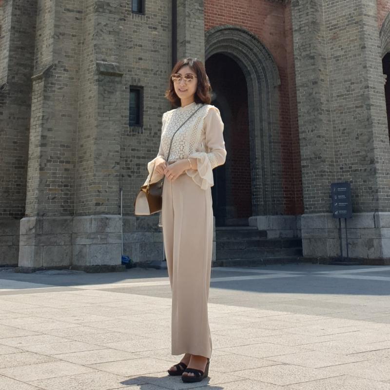 [韓国レビュー]とてもきれいで楽です。