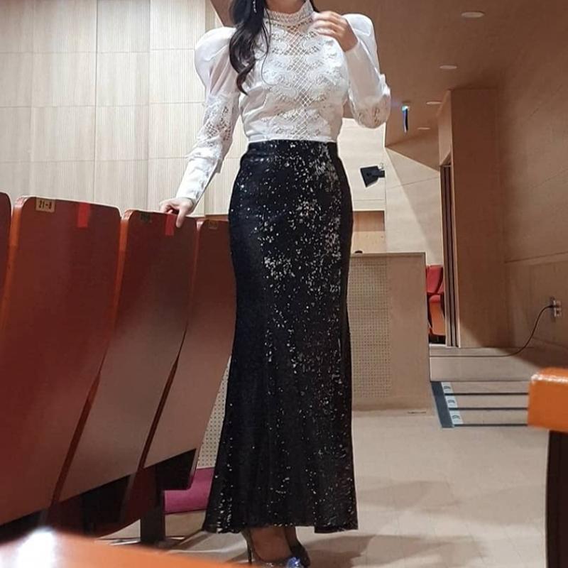 [韓国レビュー] きれいです。