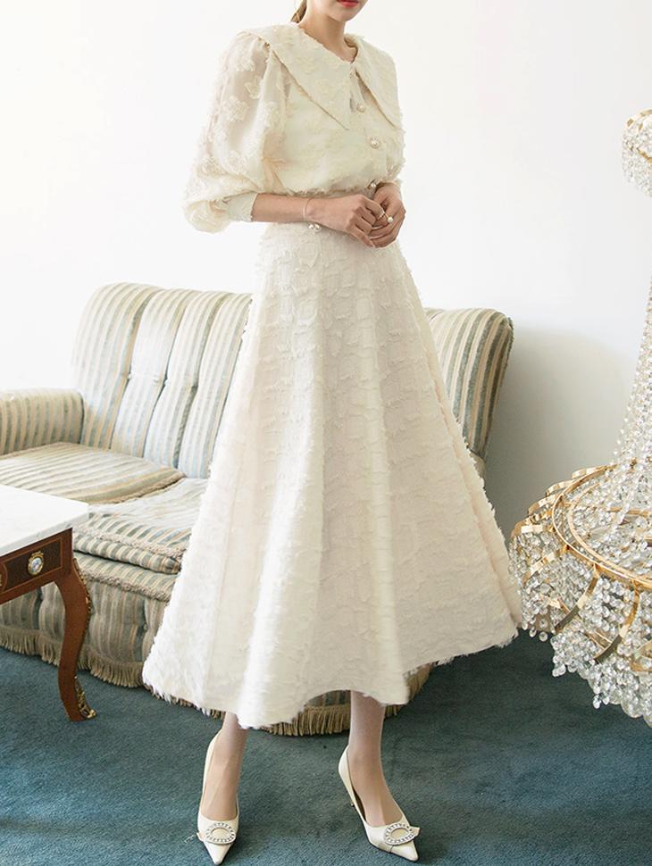 SK1850スカピアロングスカート