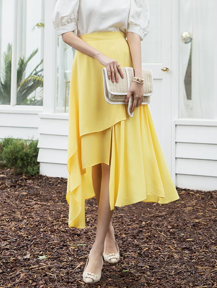 SK1894フェイズスプリングスカート