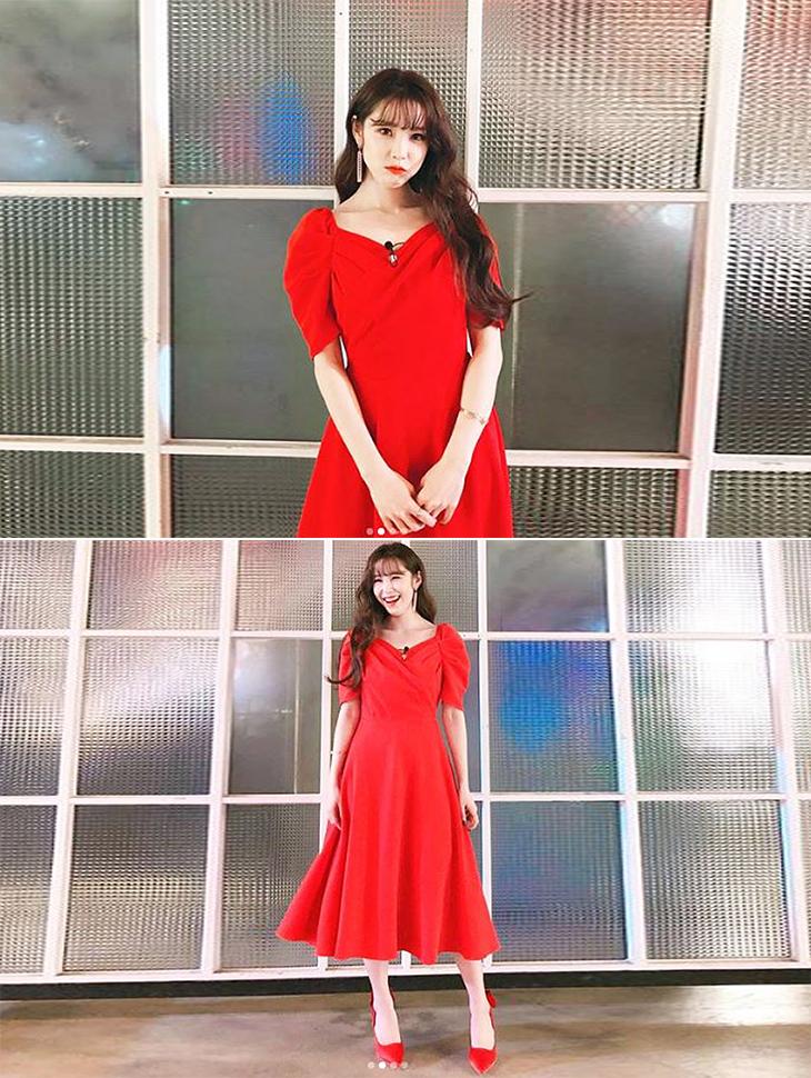 テレビスポンサー<br><br> <b>JTBC 'Beauty Room'</b> <br> Jeon Hyoseong <br><br> D3554