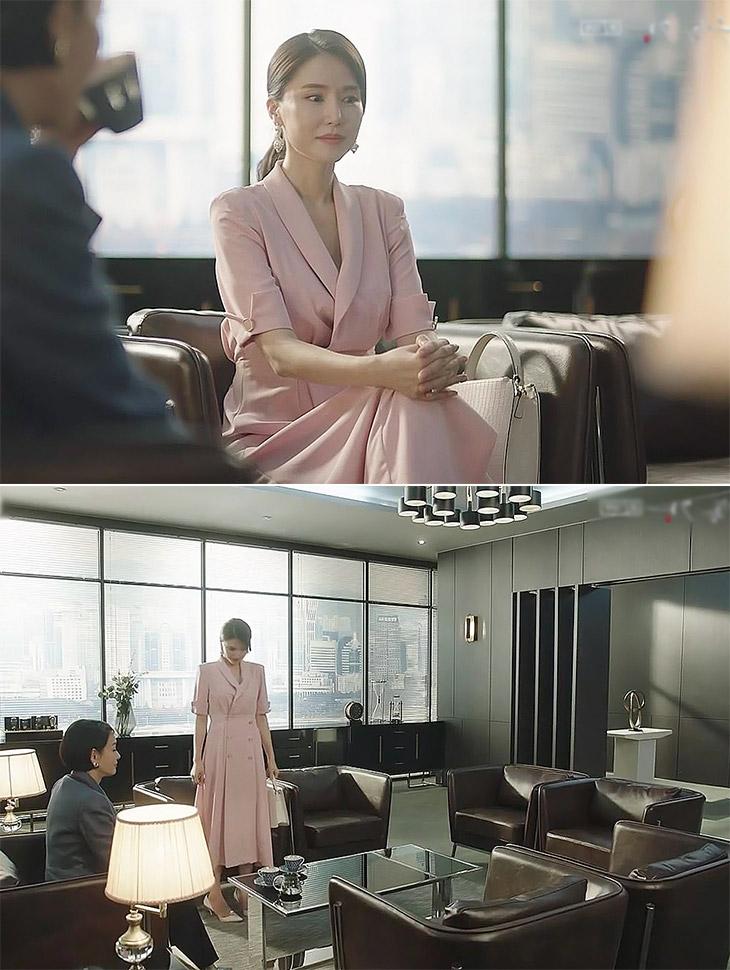 テレビスポンサー <br><br> <b>MBN 'Graceful'</b> <br> Gong Hyeonju <br><br> D3780
