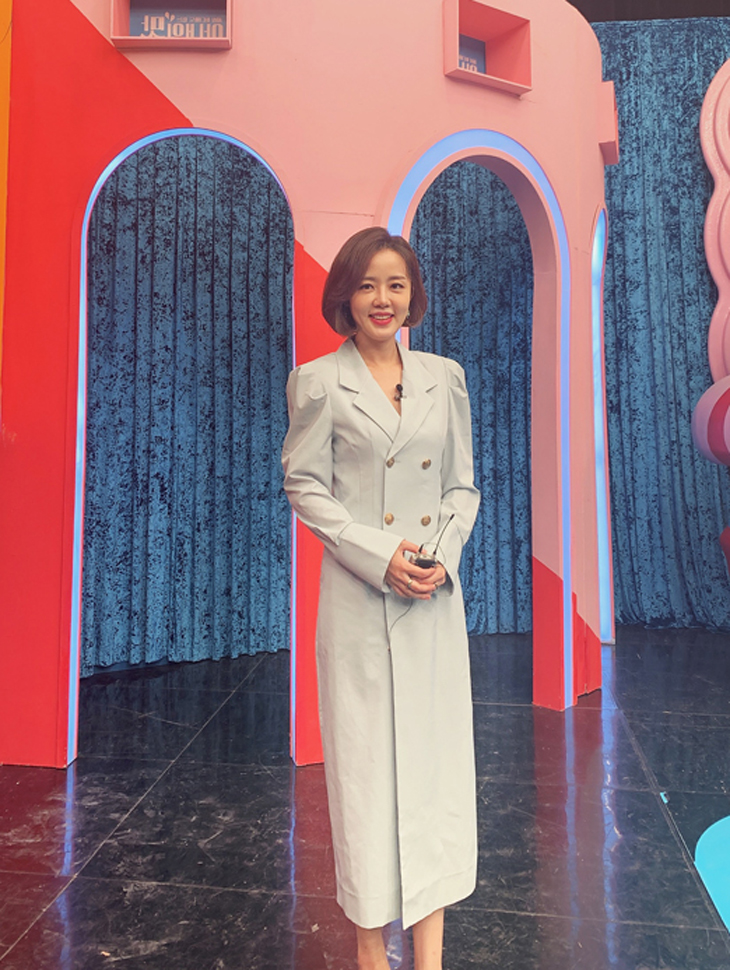 テレビスポンサー<br><br> <b>TV Chosun 'Taste of Wife'</b> <br> Lee Ha Jung <br><br> D3777