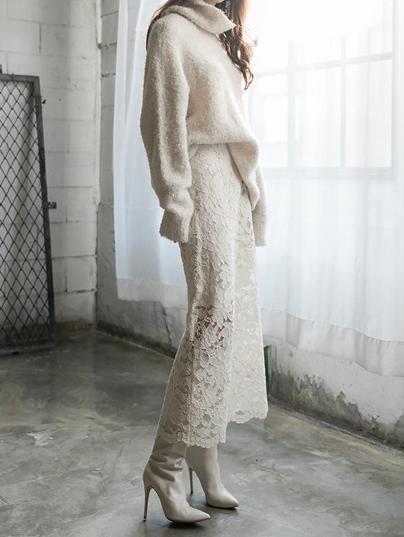 SK2016 イフレースロングスカート