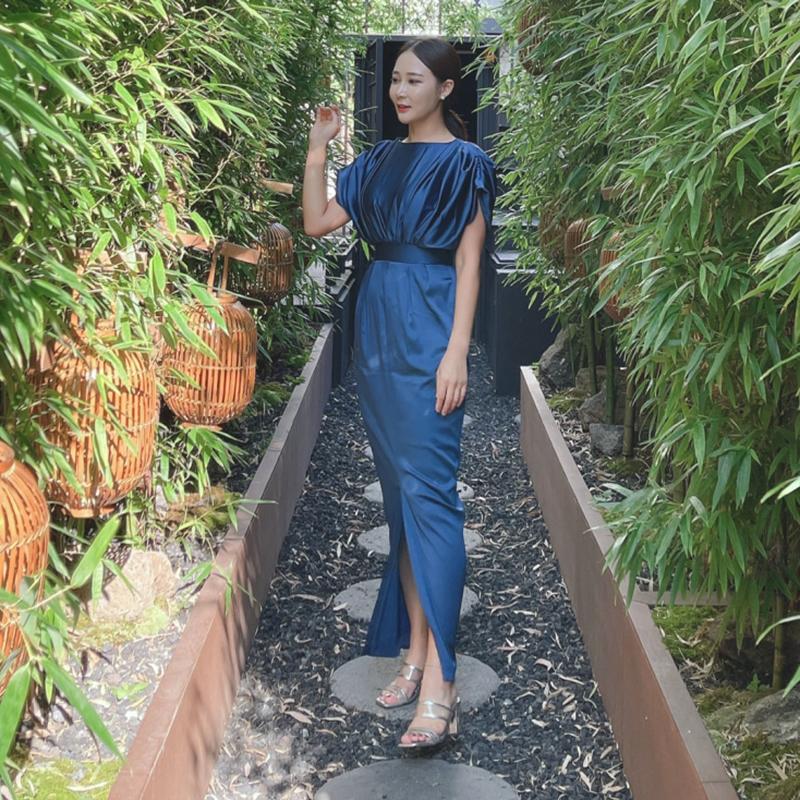 [韓国レビュー]とても完璧なドレスです。
