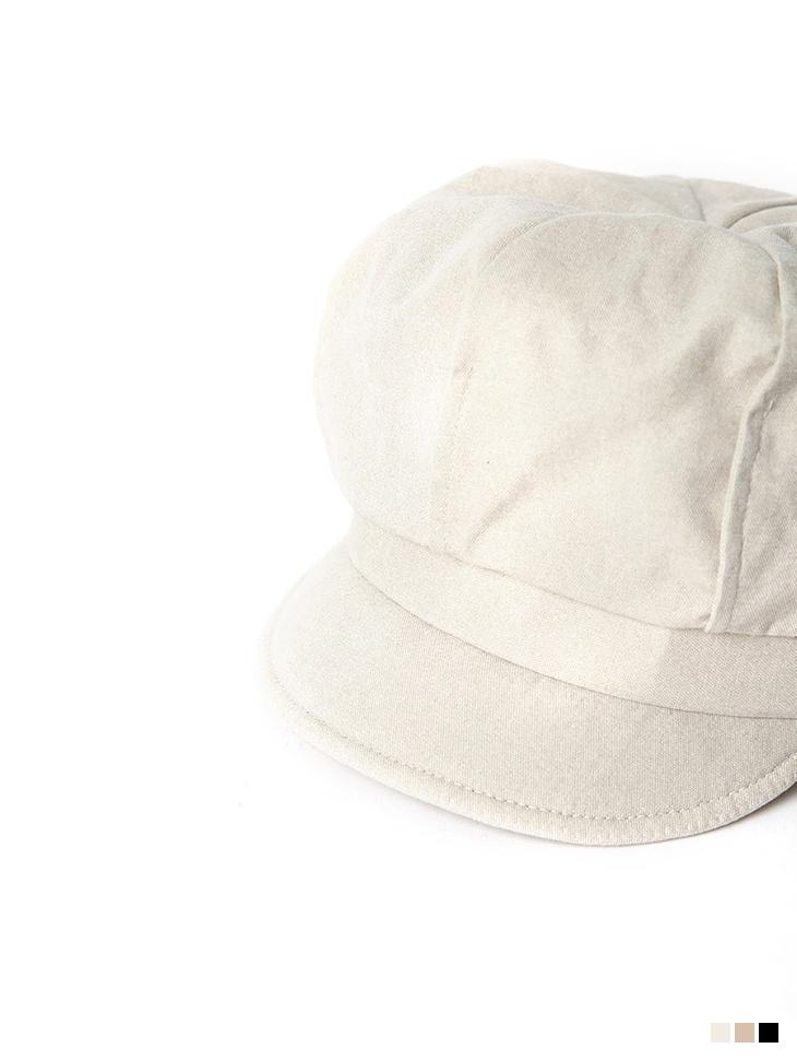 AC-595 バルーンベレー帽韓国